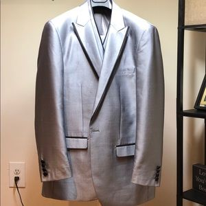 Other - Men's Gianni Manzoni Suit